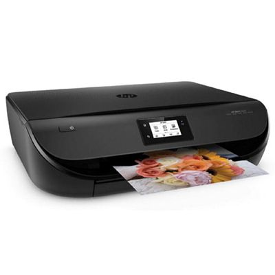 Hp Envy 4511 Inkjet Printer Does Everything At A Great Price