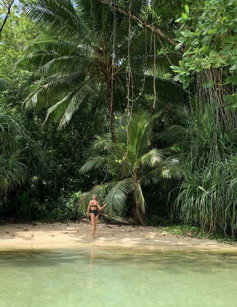 7 UNIQUE EXPERIENCES IN THAILAND
