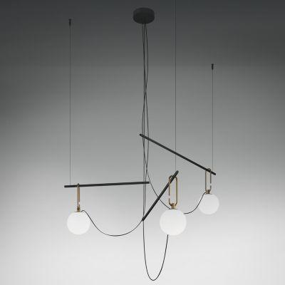 Nh S3 Suspension Lamp Suspension Light Suspension Lamp Light