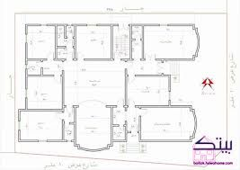 نتيجة بحث الصور عن تخطيط بيت دور واحد With Images Family House Plans