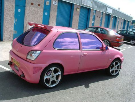 0776 Pink Window Tint Jpg 800 600 Tinted Windows Tints Girly Car