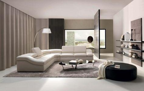 Le Canape Design Italien En 80 Photos Pour Relooker Le Salon Idee Deco Petit Salon Canape Design Italien Et Amenagement Salon