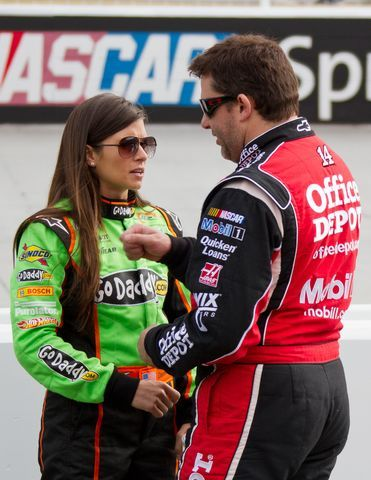 """Meet the extraordinary Danica Sue Patrick.A professional race car driver, model, and advertising spokesperson who is renowned for being the most successful woman in the history of American Championship Car Racing. Throughout her career as a race car driver, Danica has achieved feats that most people would think can only be done by men. """"You surround yourself in people that believe in you. And that is what matters"""". Danica Patrick http://www.thextraordinary.org/danica-patrick"""