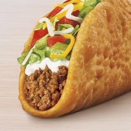 Grande Nachos Box Order Online Today Taco Bell Chalupa Supreme Taco Bell Tacos
