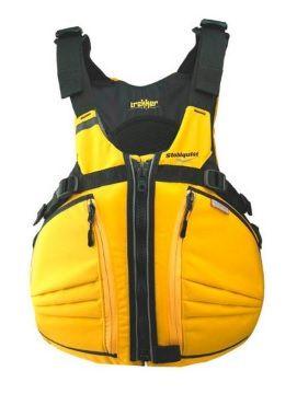 Men S Trekker Personal Floatation Device Life Jacket Men Webbing Belt