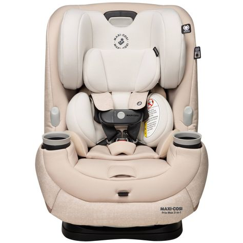 Maxi Cosi Pria Max Convertible Car Seat - Nomad Sand, Nomad Brown Best Picture For Baby Gear diy For Your Taste You are looking for something, and it is going to tell you exactly what you are l Baby Necessities, Baby Essentials, Baby Needs, Baby Love, Baby Gadgets, Baby Registry, Baby Accessories, Baby Gear, New Baby Products