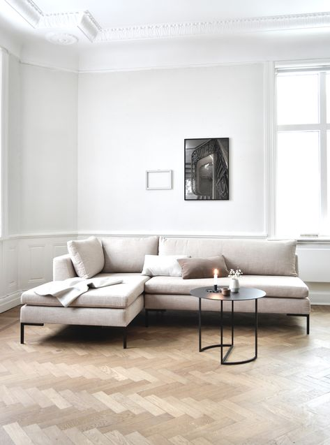 Lyng Module Sofa In 2021 Minimalist, Where Can I Find Lightweight Living Room Furniture