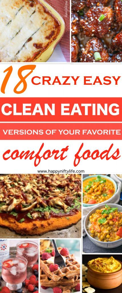 18 Healthy Recipe Substitutes For All Your Favourite Meals Clean Eating Pizza Easy Clean Eating Healthy Eating