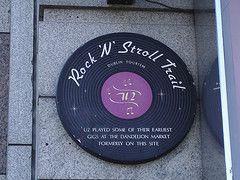 @U2's Guide to U2's Dublin