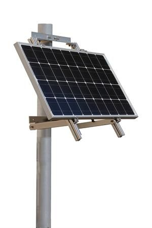 200 Watt 12 Volt Monocrystalline Solar Starter Kit Solar Panels Best Solar Panels Solar Energy Panels