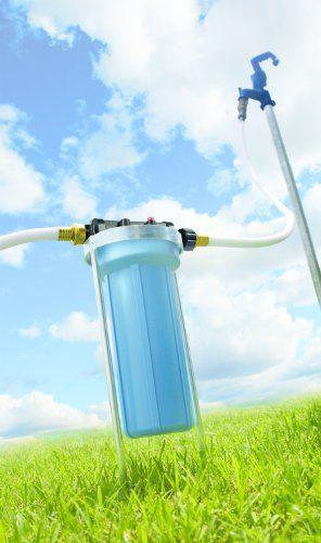 Camco Evo Premium Rv Marine Water Filter Greatly Reduces Bad Taste Rv Water Filter Water Filter Filters