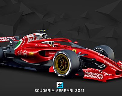 2021 F1 Concept Liveries Concept Cars Race Cars Best Luxury Cars