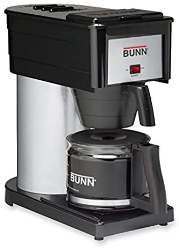 Best Seller Bunn Bun383000020 Bx B Sprayhead Coffee Maker