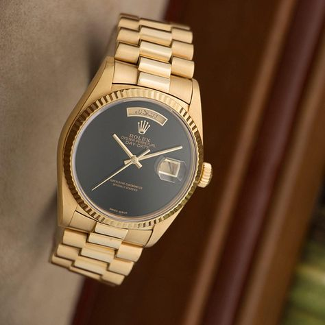 Watch Is There Value in Vintage Rolex Day-Date's?