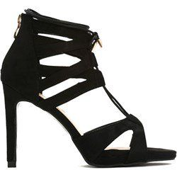 Sandaly Damskie Multu Multu Pl Shoes Wedges Sandals