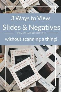 3 Ways to View Old Slides and Negatives (Without Scanning a Thing! Flash Photography, Photography Camera, Photography Tutorials, Digital Photography, Inspiring Photography, Beauty Photography, Creative Photography, Portrait Photography, Photo Fix