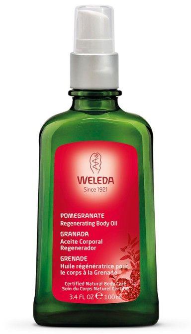 Aceite Reestructurante Y Antioxidante Para Aplicarte Justo Despues