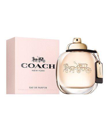 Look What I Found On Zulily New York 3 Oz Eau De Parfum Women Zulilyfinds Coach Perfume Perfume Eau De Parfum