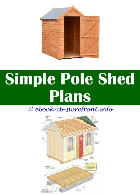 3 Impressive Clever Ideas Shed Plans Lean To Building Shed Next To Fence Outdoor She Shed Plans Fast Framer Universal Storage Shed Framing Kit Plans Industrial Con Immagini