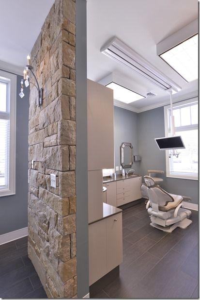 162 best Dental Office Design images on Pinterest | Dental office ...