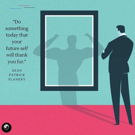 Future Self Who will your future self be? A better friend? Better partner? Better parent? Better manager? More loving? More .....? - - Great advice from Sean Patrick Flanery. - - #motivational #motivation #motivationalquotes #inspiration #quotes #inspirational #success #love #inspirationalquotes #entrepreneur #life #inspire #quoteoftheday #lifequotes #goals #business #quote #instagood #successful #fitness #mindset #positivevibes #successquotes #positivity #follow #lifestyle #instagram #motivate