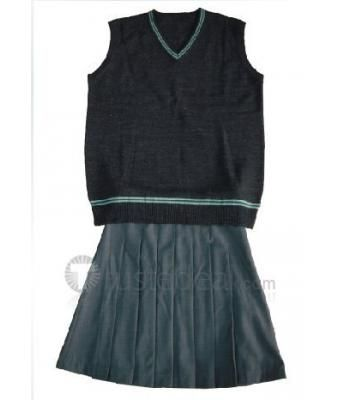 I have found my skirt! Harry Potter costume.
