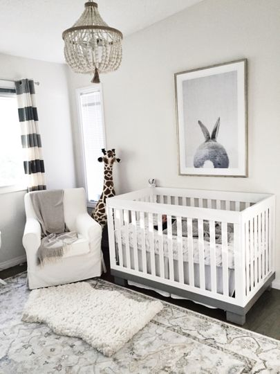 Gender Neutral Nursery Family Love Pinterest Nurseries And