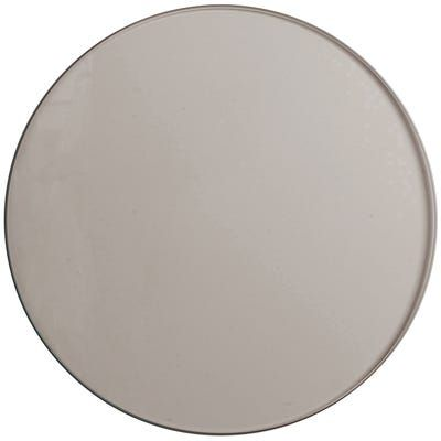 Smoke Gray Round Tempered Glass Table Top In 2020 Tempered Glass Table Top Glass Top Table Glass Table