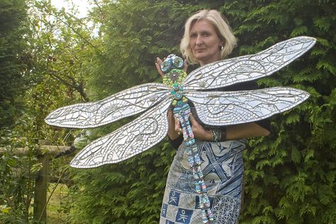 http://www.carolynash.co.uk/Mosaic_Memories/Page_One.html#