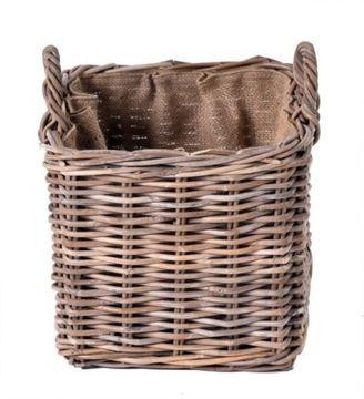 Rattan Koszyki I Kosze Na Allegro Sklep Internetowy Strona 6 Wicker Laundry Basket Laundry Basket Wicker
