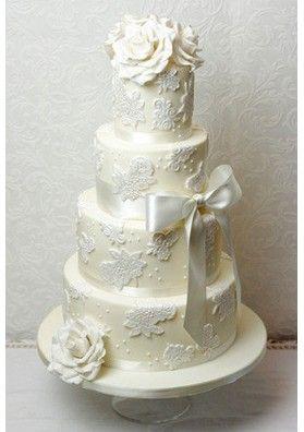 Flower Clip Silicone Fondant Icing Mould Wedding Cake Mold Decoration