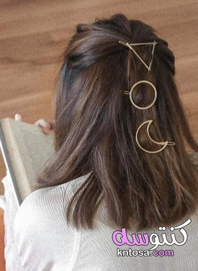 احدث اكسسوارات الشعر للبنات 2020 منتدى كنتوسه Hair Accessories Hair Styles Hair Wrap