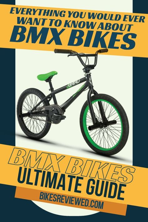 Best Bmx Bikes 14 Top Trick Freestyle Bikes For Kids Teens And Adults In 2020 Bmx Bikes Best Bmx Bmx