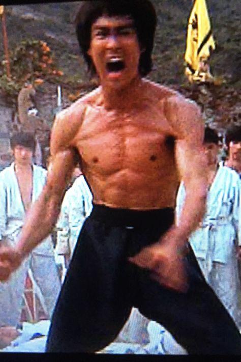 Bruce Lee Bruce Lee Artes Marciais Marcial