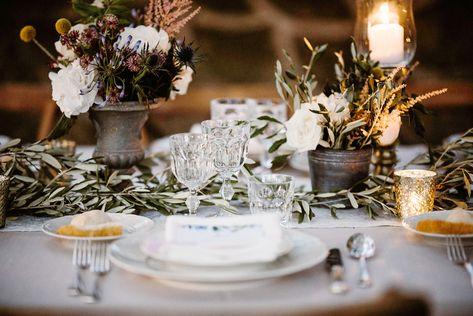 Matrimonio Country Toscana : Un romantico matrimonio all aperto in toscana country