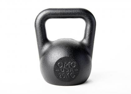 Gmg Kettlebells Rogue Fitness Kettlebell Man Gear Functional Training