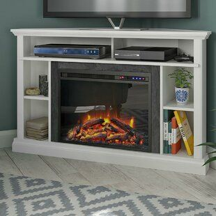 Fireplace Tv Stands Entertainment Centers You Ll Love In 2020