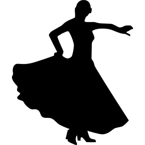 18 Ideas De Siluetas De Flamenco Flamenco Bailarines De Flamenco Siluetas