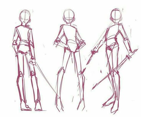 Drawing Body Poses, Body Reference Drawing, Drawing Reference Poses, Anatomy Reference, Female Drawing, Body Drawing Tutorial, Sketch Poses, Drawing Expressions, Poses References