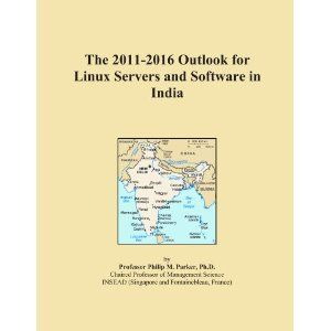 The 2011-2016 Outlook for Linux Servers and Software in India. This econometric study covers the latent demand outlook for Linux servers and software across the states, union territories and cities of India. Latent demand (in millions of U.S. dollars), or potential industry earnings (P.I.E.) estimates are given across over 5,000 cities in India. For each city in question, the percent share the city is of it's state or union territory and of India as a whole is reported. These comparative…