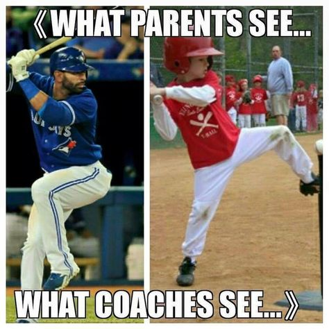 A collection of baseball memes, softball memes, famous memorable baseball quotes, and cute and funny baseball mom quotes. Funny Softball Quotes, Baseball Mom Quotes, Baseball Memes, Sports Memes, Baseball Pitching, Soccer Memes, Softball Stuff, Baseball Stuff, Funny Sports