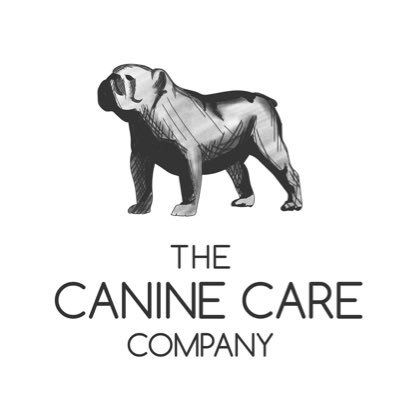 The Canine Care Co (@TheCanineCareCo)