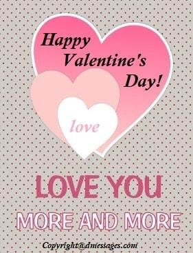 7 Sweet Quotes About Love For Valentine S Day Valentine Quotes Valentines Day Love Quotes Valentine Love Quotes
