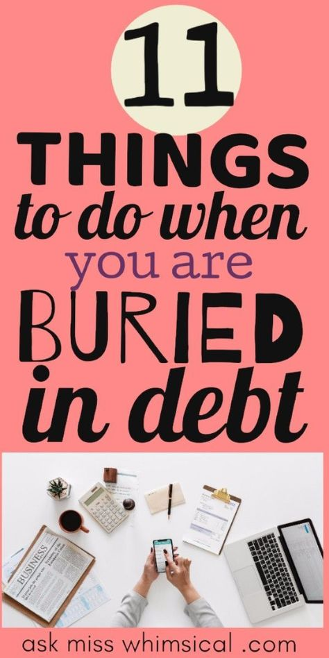 How To Become Debt-Free As Quickly As Possible