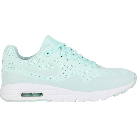Nike Air Max 1 Ultra Moire Sneakers (€115) ❤ liked on