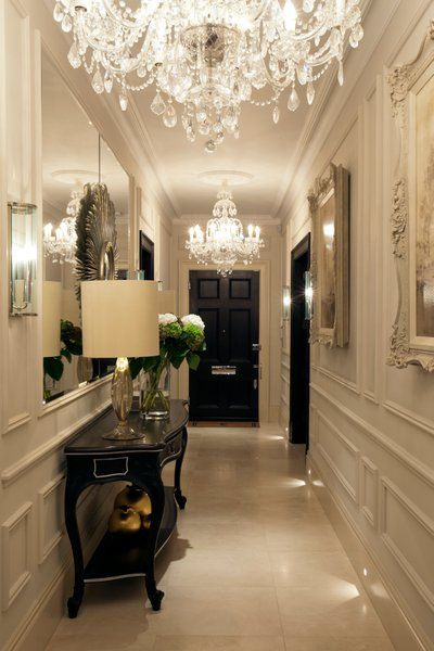 Entry And Hall Design Ideas Pictures On 1stdibs Hall Design