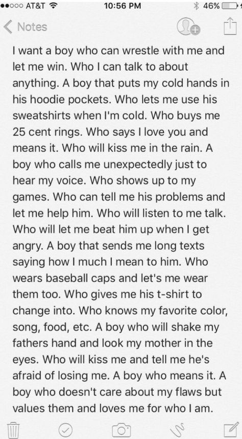 That boy just doesn't exist..  #relationshipgoals