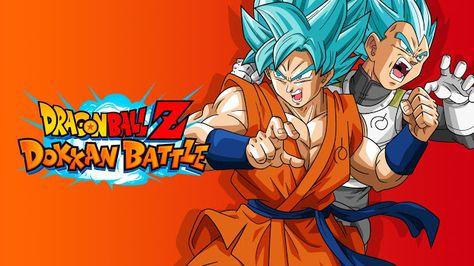 Komix Squad Dragon Ball Z Dokkan Battle Hack Dragon Stones Onl