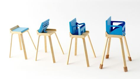 NEXT-chair、Red Dot Design concept 2011
