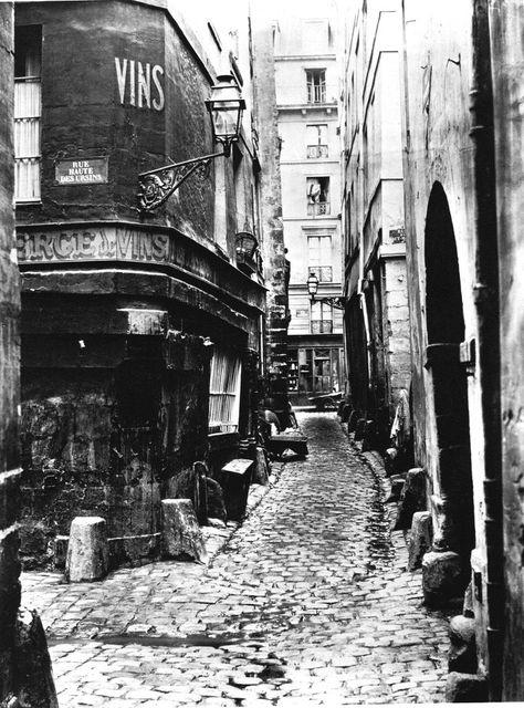112 best PARIS images on Pinterest Paris france, Antique pictures